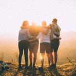 コミュ障でも簡単に親友を作ることができる方法とは?